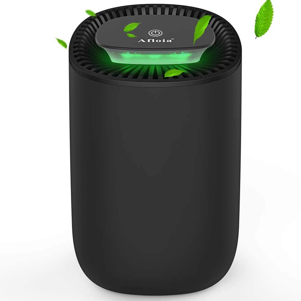 Afloia Mini Dehumidifier