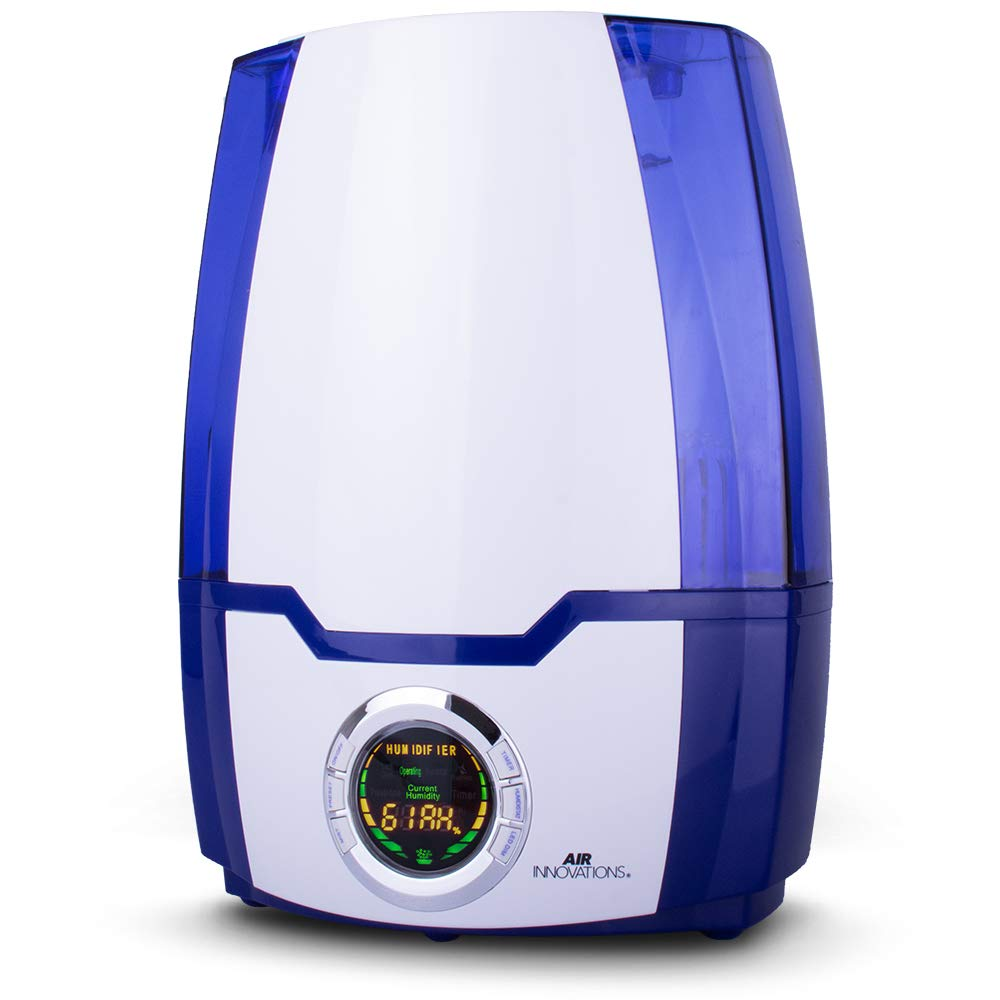 Air Innovations MH-505-BLUE Humidifier