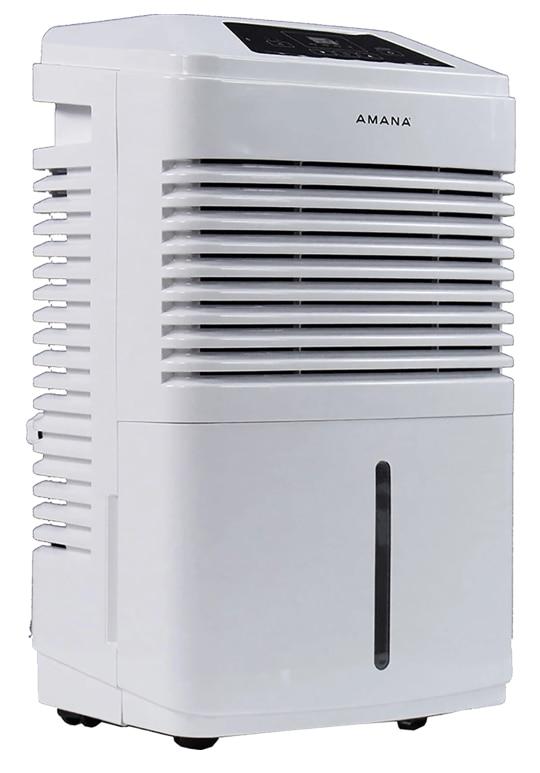 Amana AMAD351BW Dehumidifier