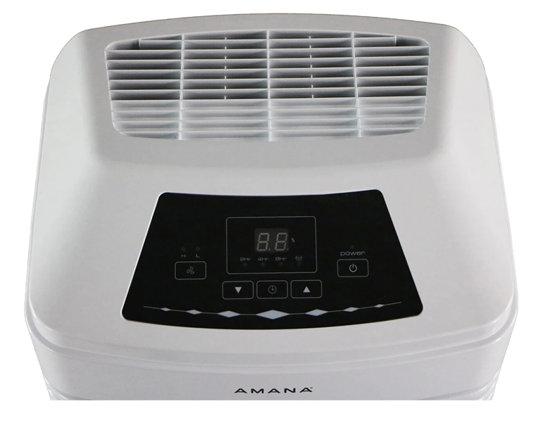 Amana Dehumidifier Digital Control