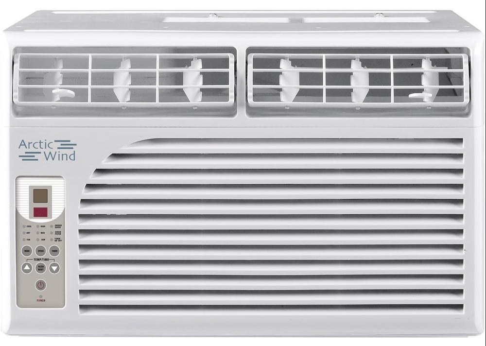 Arctic Wind AW8005E Window Air Conditioner