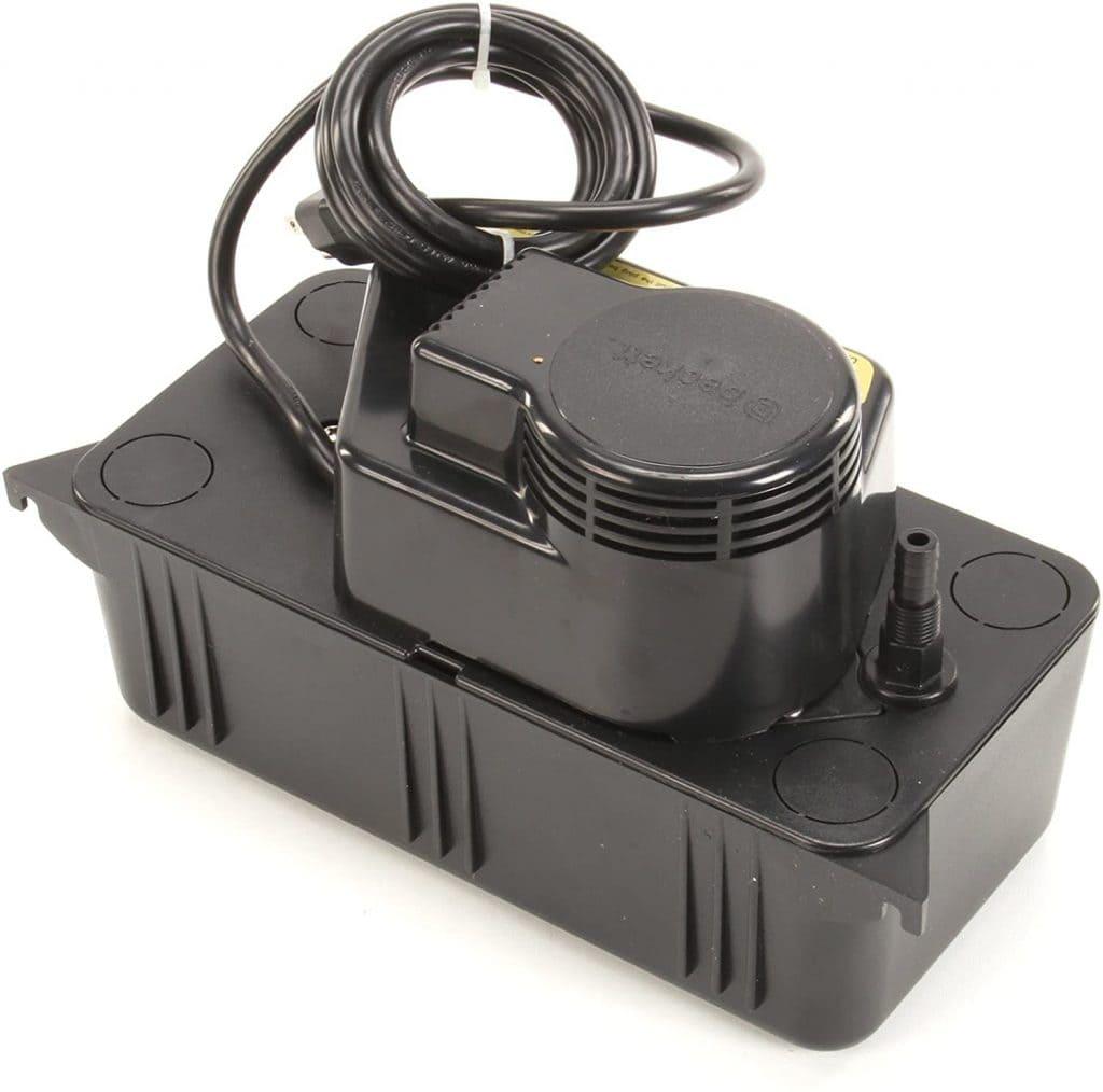Beckett CB151UL Dehumidifier Condensate Pump