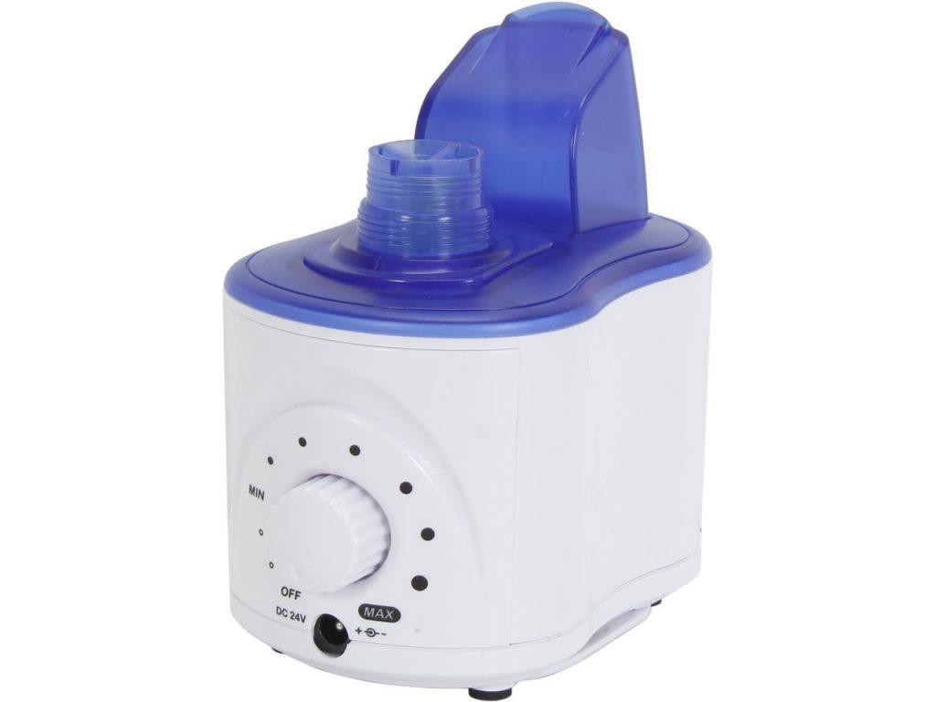 Bell+Howell 8662 Water Bottle Humidifier