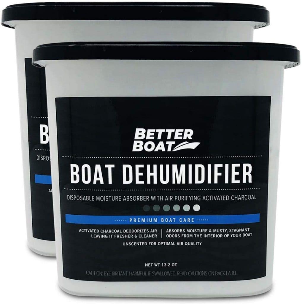Better Boat Moisture Absorber