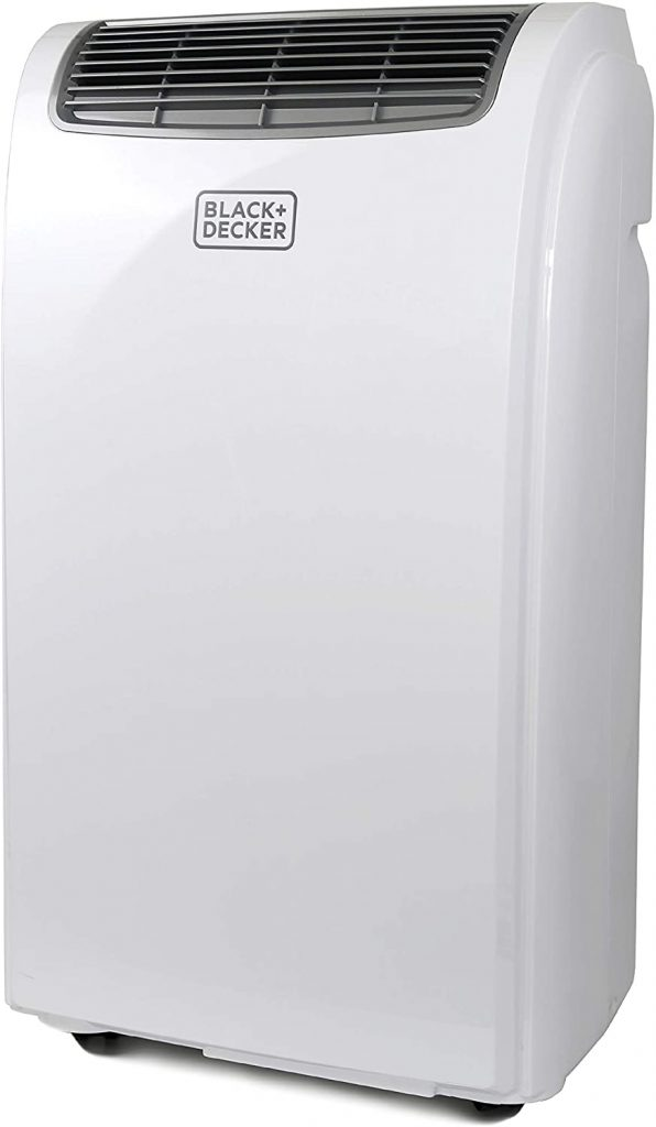 Black Decker BPACT08WT Portable Air Conditioner