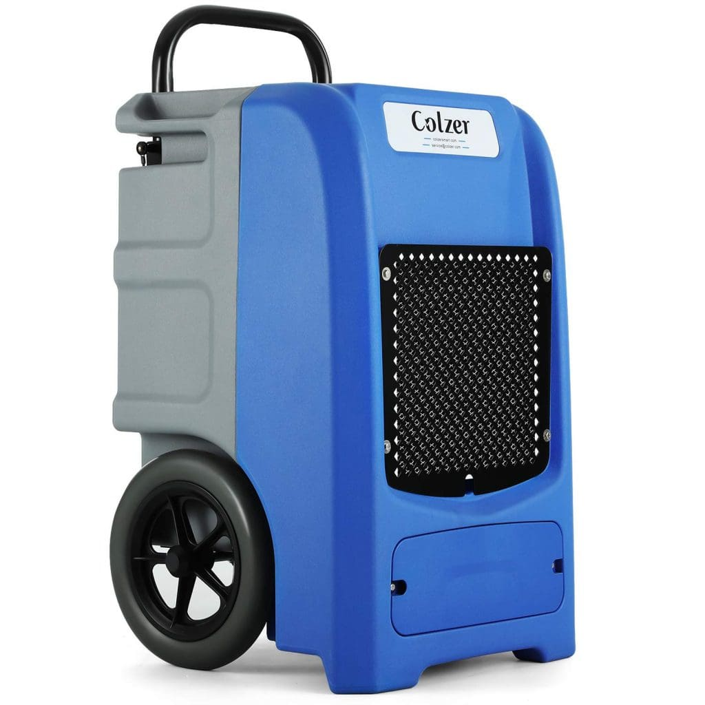 Colzer 190 PPD Commercial Dehumidifier