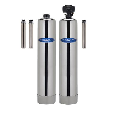 Crystal Quest Eagle Water Filter