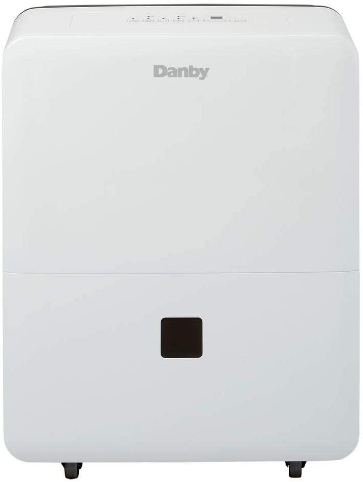 Danby DDR030BDWDB Dehumidifier