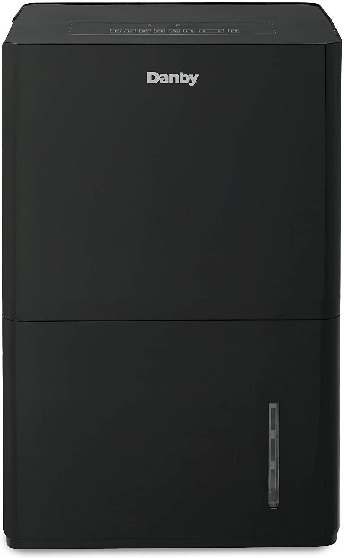Danby DDR050BLPBDB Dehumidifier