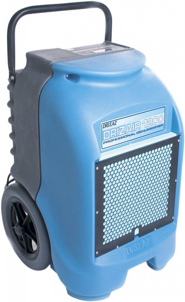Dri-Eaz-F203-A-1200-Commercial-Dehumidifier