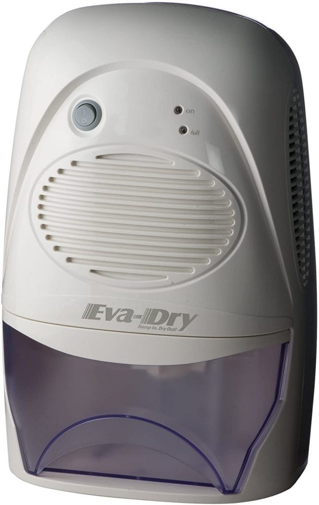 EDV-2200 Mid-Sized Dehumidifier