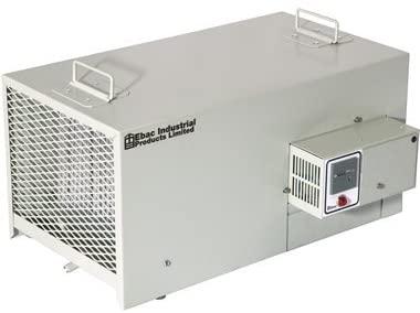 Ebac CD30E Crawl Space Dehumidifier