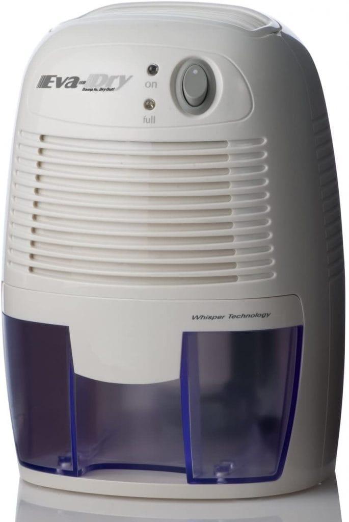 Eva-Dry EDV-1100 RV Dehumidifier