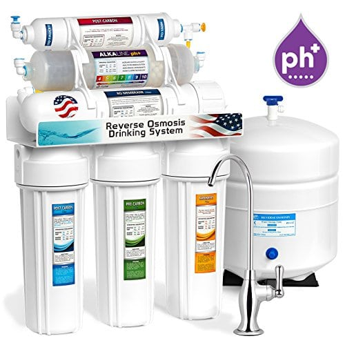 Express Water ROALK5D Reverse Osmosis Water Filter