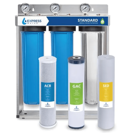 Express Water WH300SCGS Water Filter