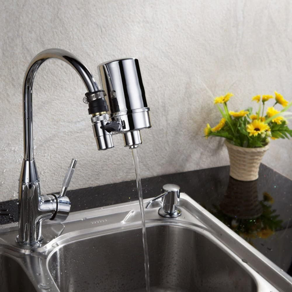 Faucet Water Filter picture