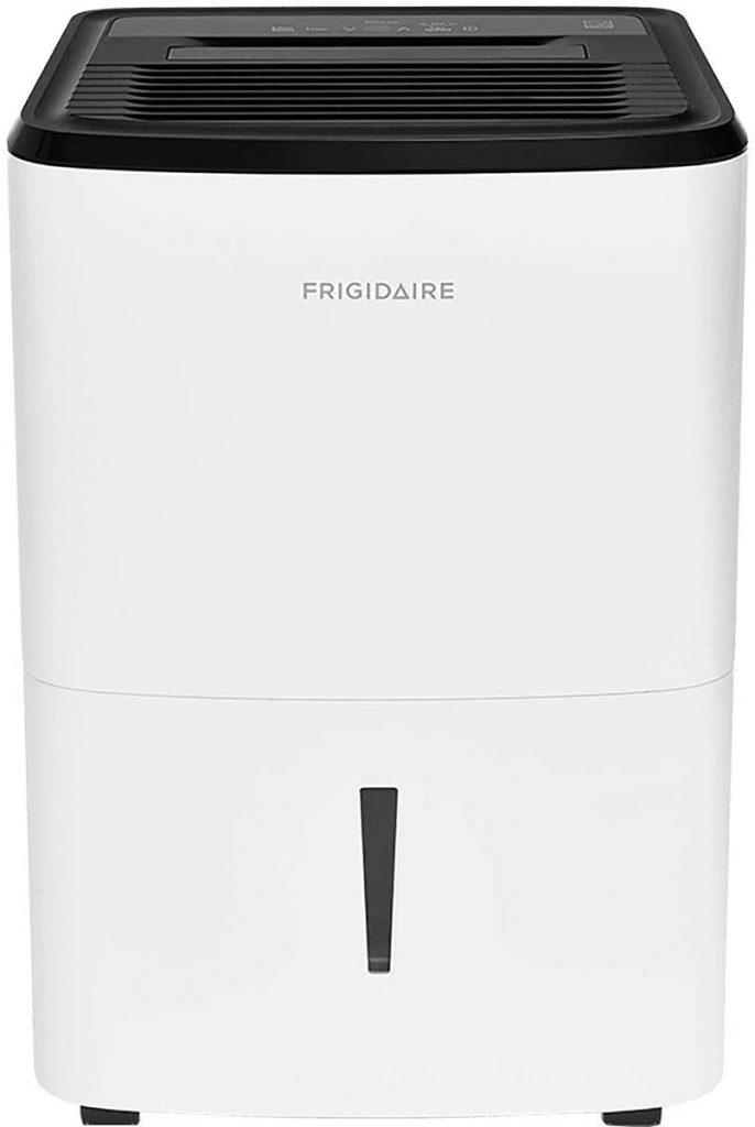 Frigidaire FFAD5033W1 Dehumidifier
