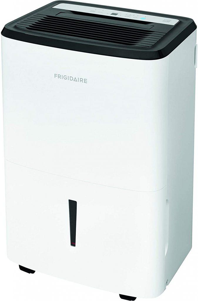 Frigidaire FFAP5033W1 Dehumidifier