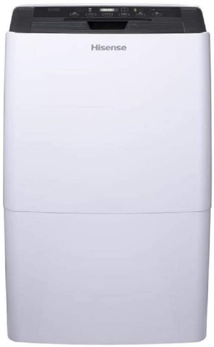 Hisense DH7019KP1WG Dehumidifier
