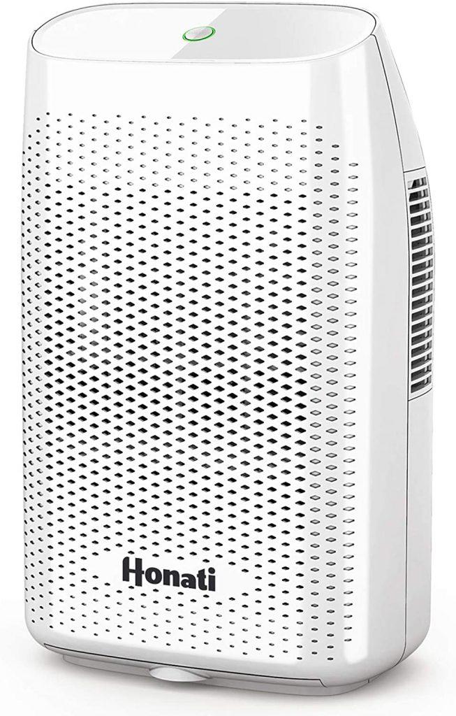 Honati Home 750ML Bedroom Dehumidifier