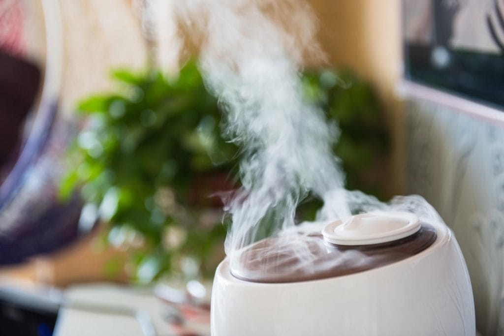 Humidifiers for Allergy Asthma featured photo