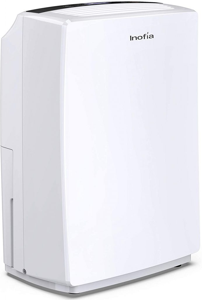 Inofia PD161C 30-Pint Dehumidifier