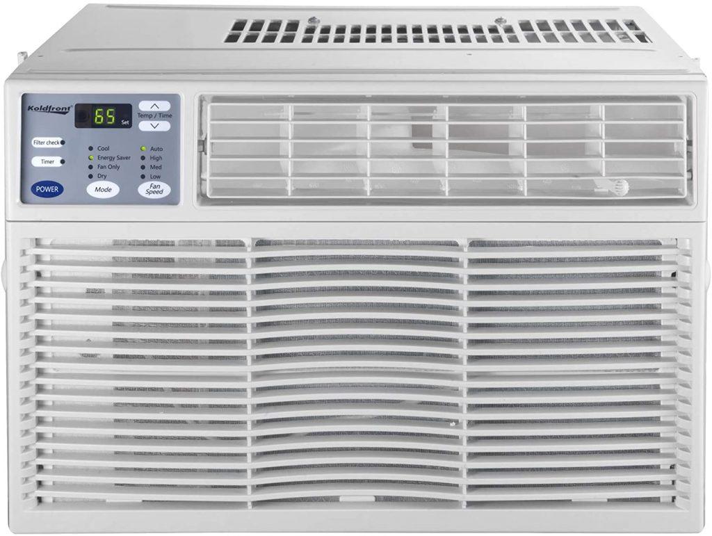 Koldfront WAC6002WCO Window Air Conditioner
