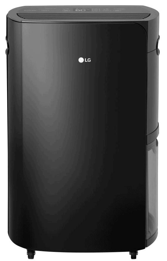 LG PuriCare 70-Pint Energy Efficient Dehumidifier