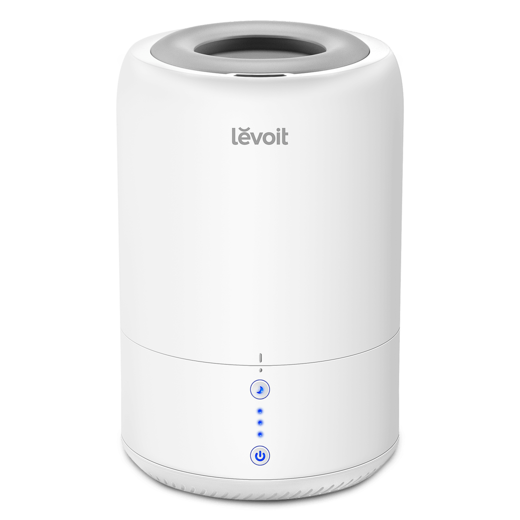 Levoit Dual 100 Cool Mist Humidifier
