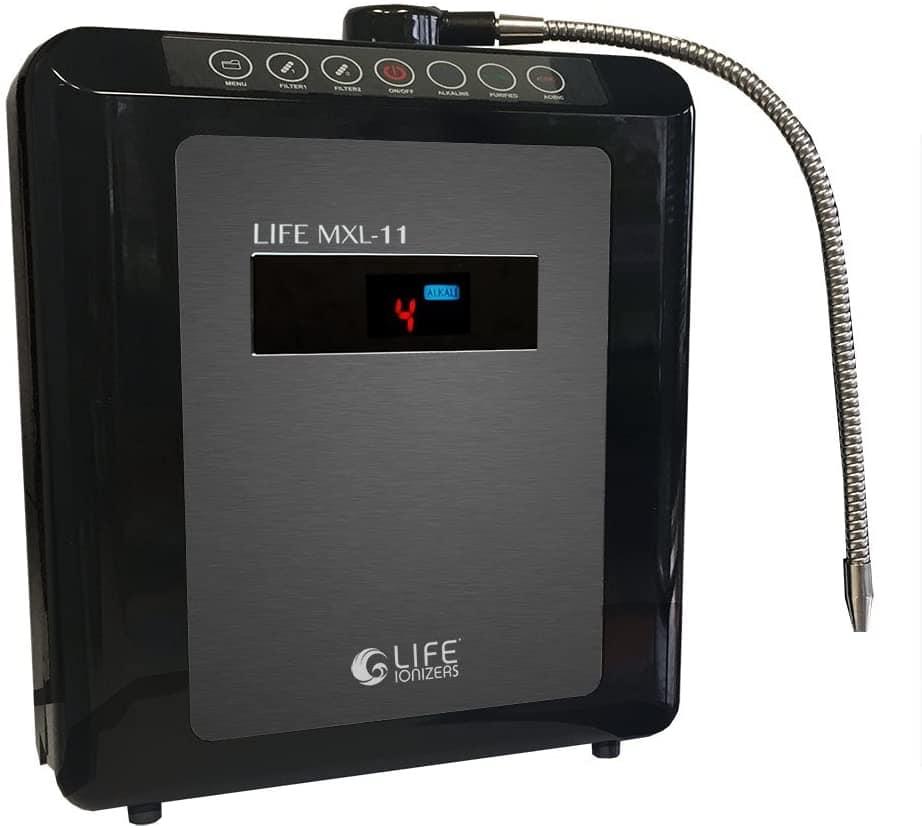Life Ionizer M11 Alkaline Water Ionizer Machine