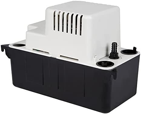 Little Giant VCMA-15ULST 554415 Condensate Pump