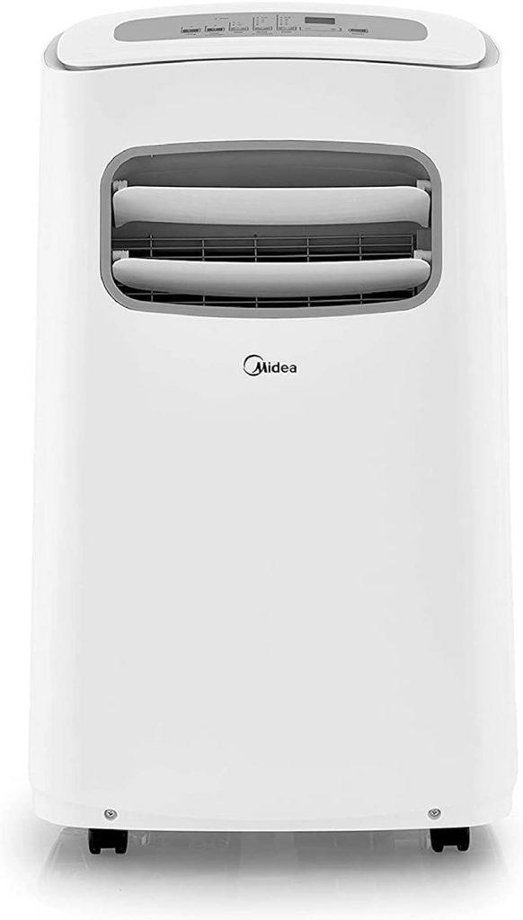 Midea MAP14S1CWT Portable Air Conditioner