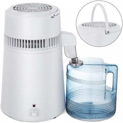 Mophorn Pure 4L Water Distiller