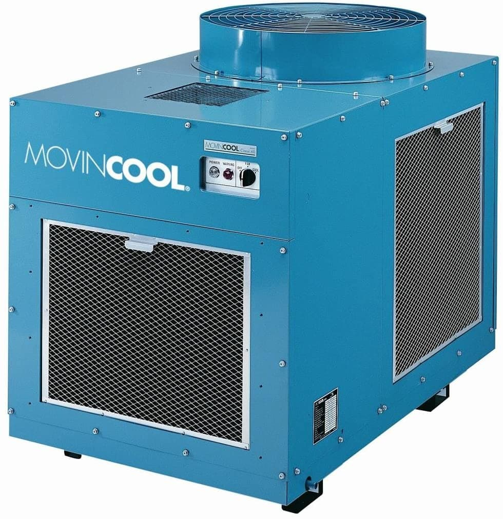 MovinCool CL60 Commercial Portable Air Conditioner