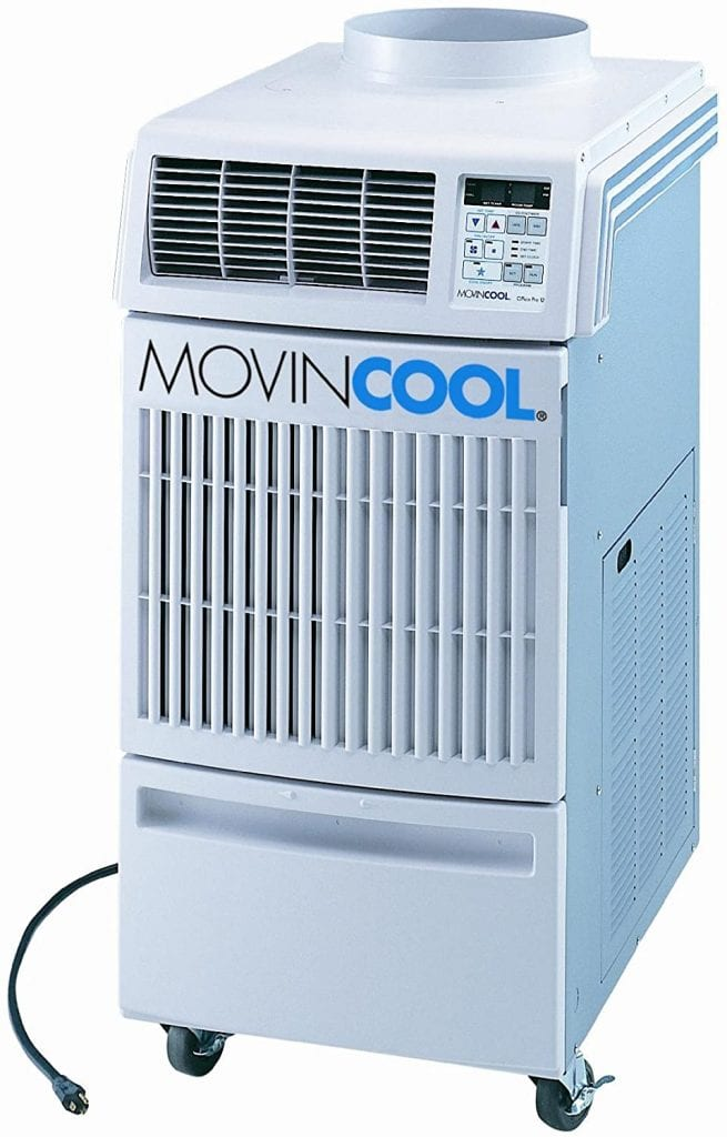 MovinCool Office Pro24 Commercial Portable Air Conditioner