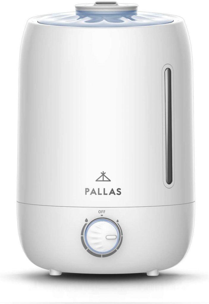 Pallas PL-F500 Cool Mist Humidifier