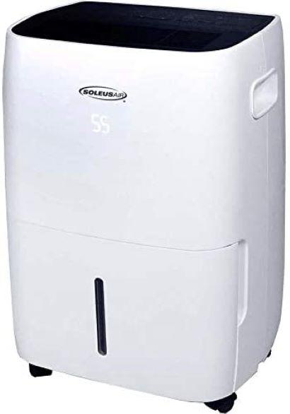 Soleus Air DSX-45EM-01 Dehumidifier