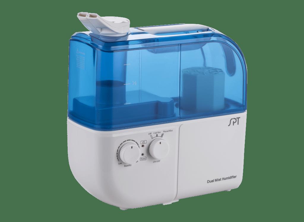 Sunpentown SU-4010 Dual Mist Humidifier