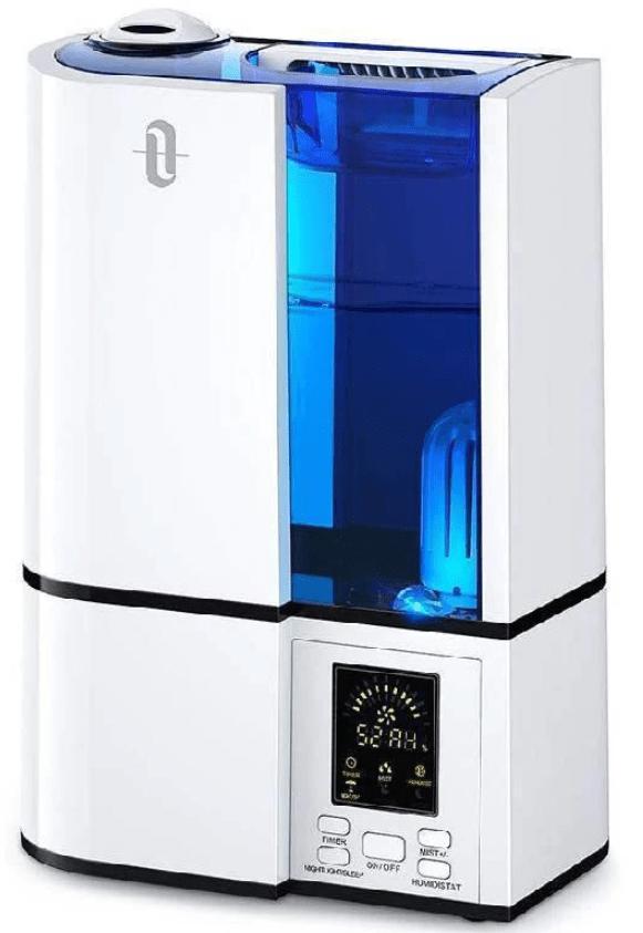 TaoTronics TT-AH001 Bedroom Humidifier