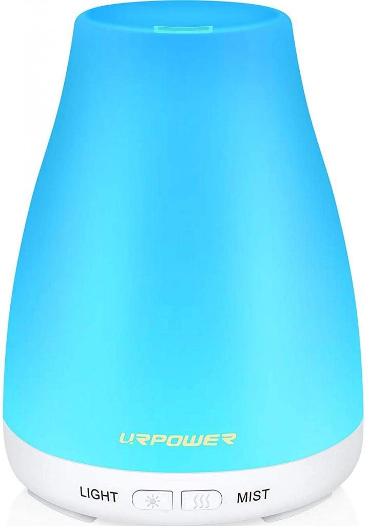 URPOWER Cool Mist Humidifier