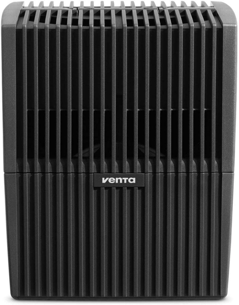 Venta LW15 Air Purifier and Humidifier Combo