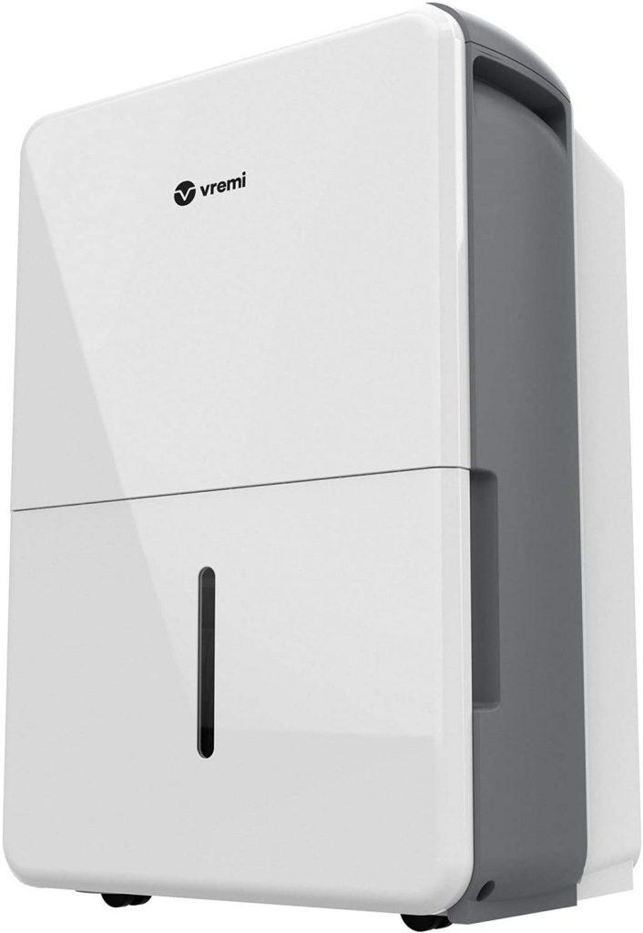 Vremi 50-pint Energy Star Dehumidifier