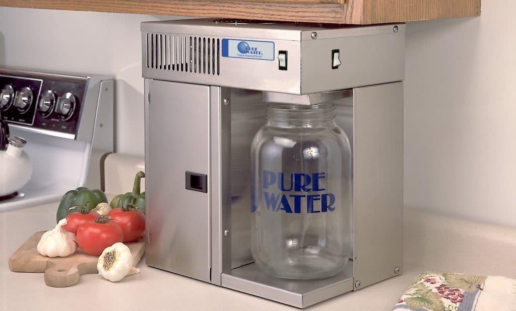 Water Distiller Picture