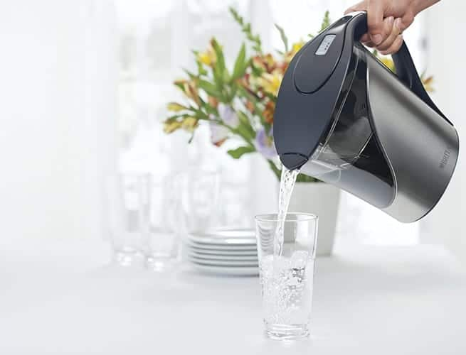 Water Filter Pitcher Picture