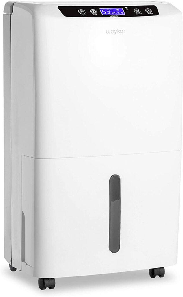 Waykar PD160B Dehumidifier