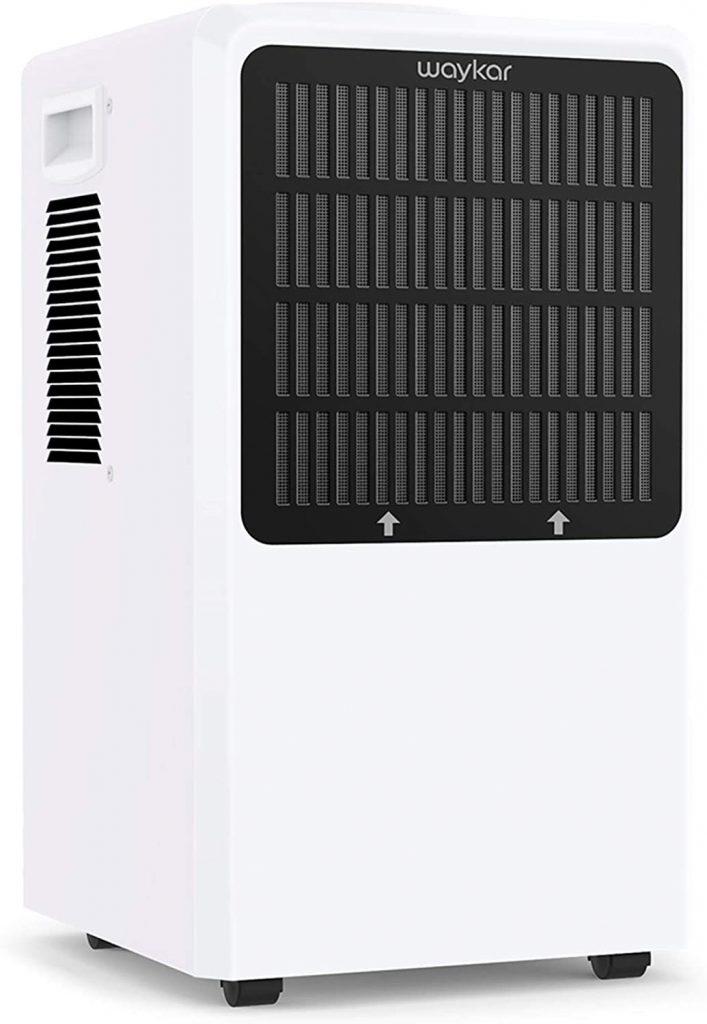 Waykar YDA-858E Dehumidifier