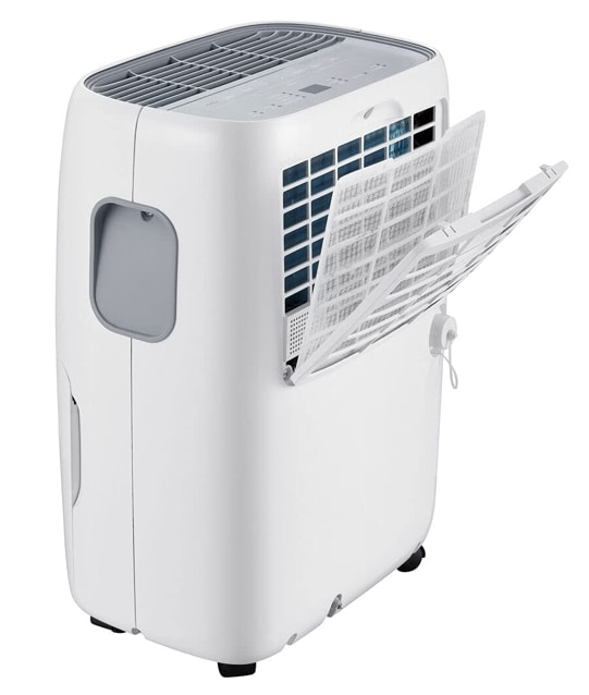 Whirlpool Dehumidifier Air Filter