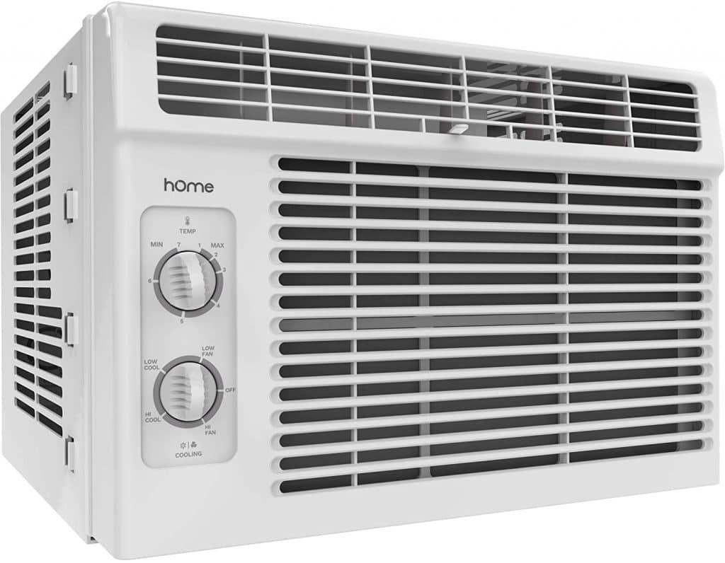 hOmeLabs AC-188 Window Air Conditioner